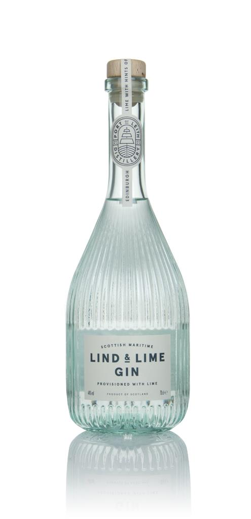 Lind & Lime Gin 3cl Sample Gin