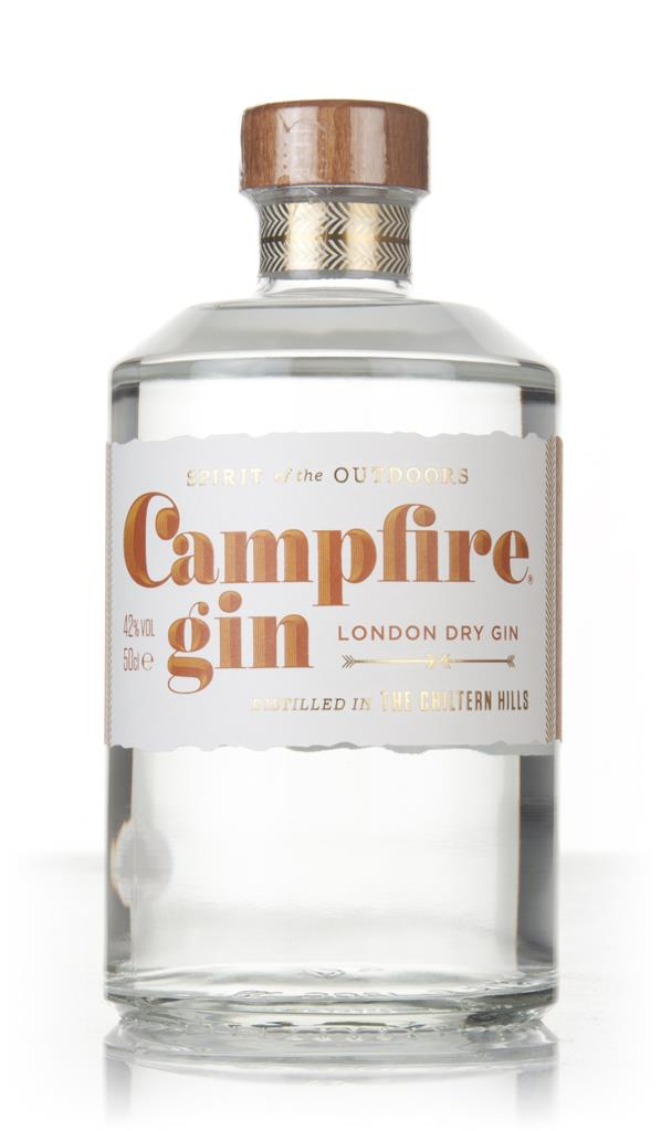 Campfire Gin 3cl Sample London Dry Gin