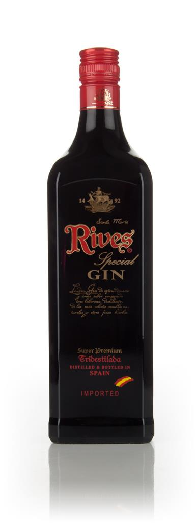Rives Special Gin 3cl Sample Gin
