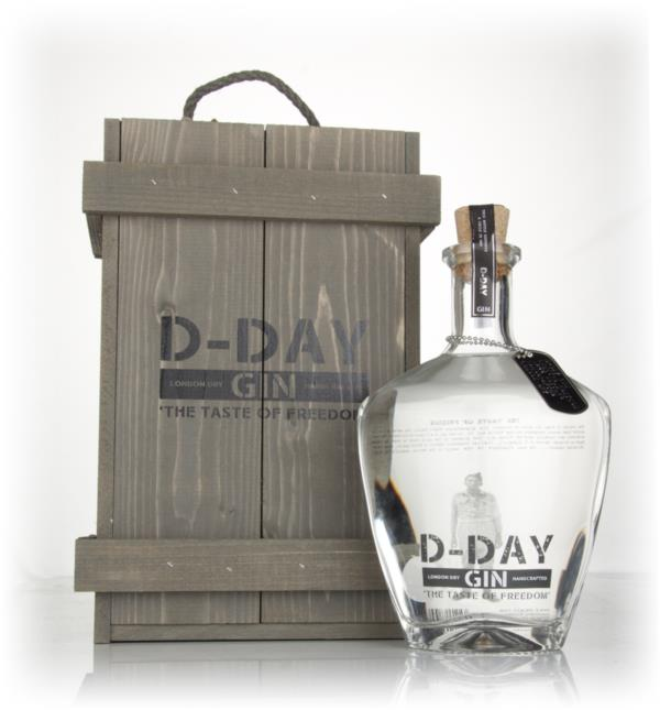 D-Day London Dry Gin