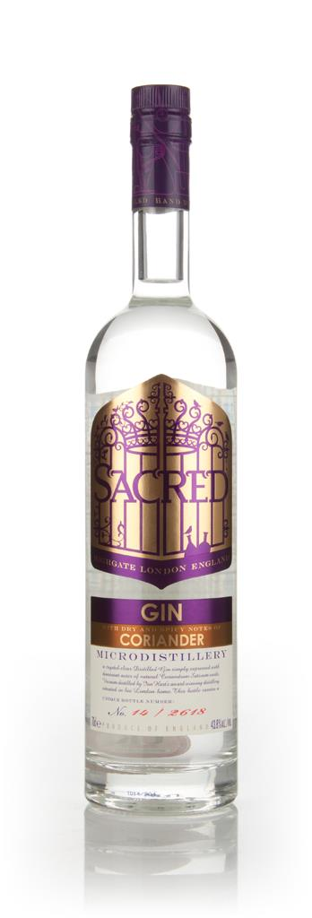 Sacred Coriander Gin 3cl Sample Flavoured Gin