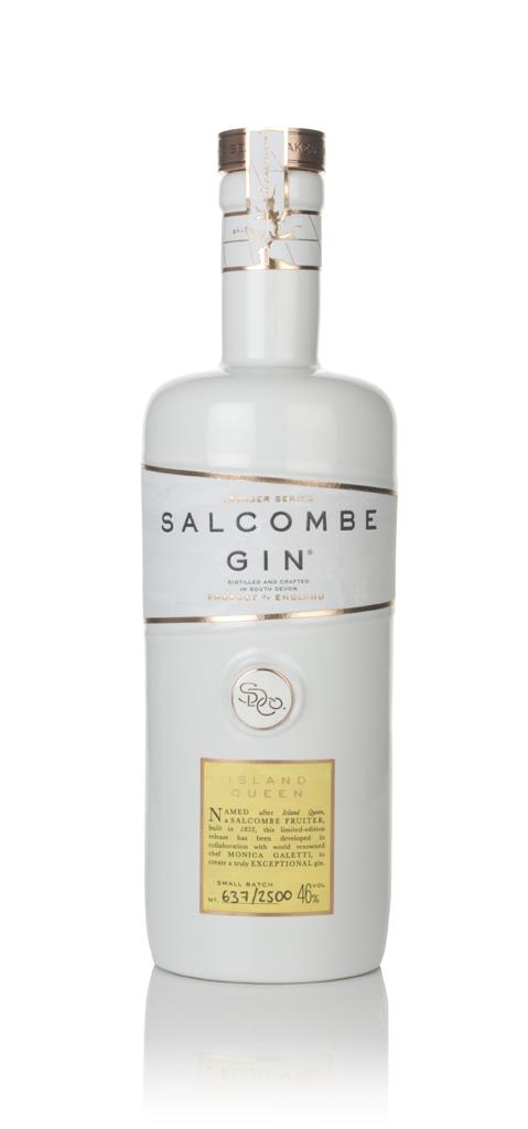 Salcombe Gin Island Queen - Voyager Series Gin