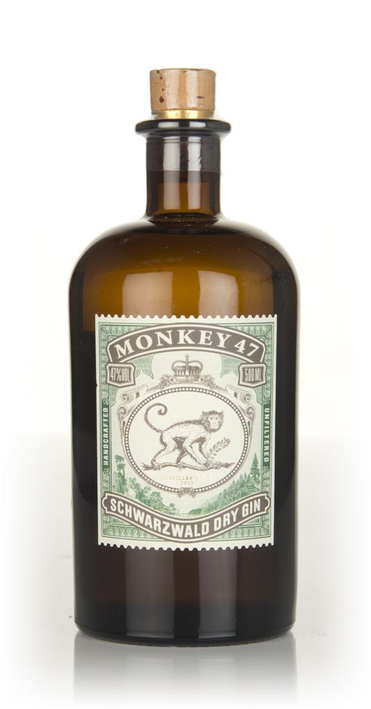 Monkey 47 Distillers Cut 2015 Gin