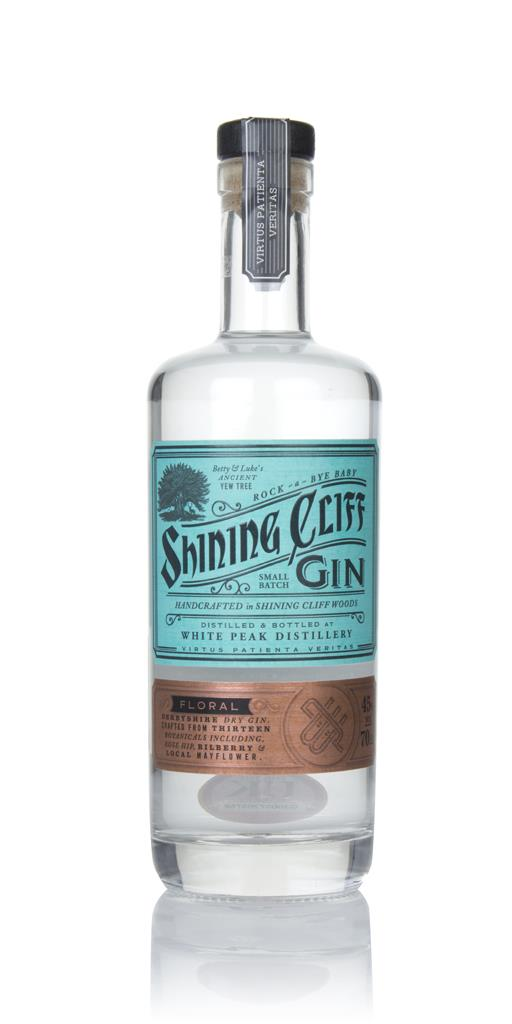 Shining Cliff Dry Gin