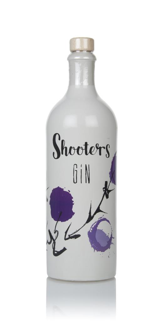 Shooters London Dry Gin