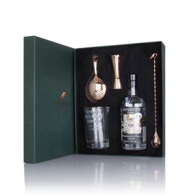 Sipsmith Cocktail Set Gin