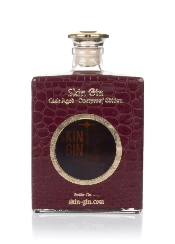 Skin Gin Cask Aged Overproof Edition Cask Aged Gin