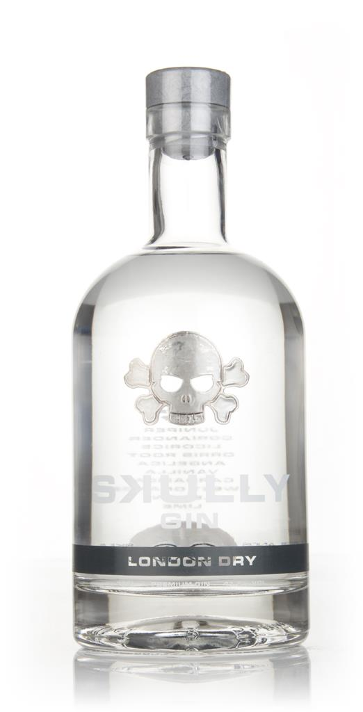 Skully London Dry Gin 3cl Sample London Dry Gin
