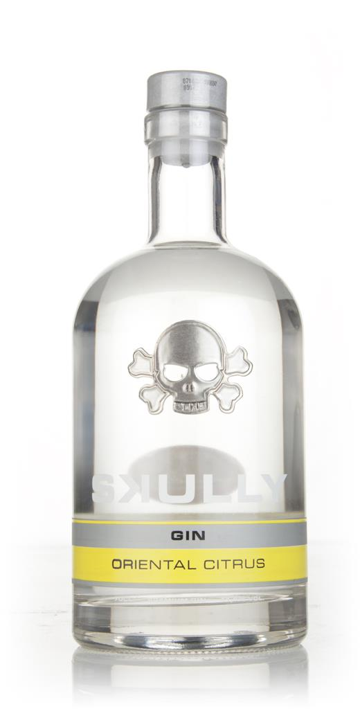 Skully Oriental Citrus Flavoured Gin