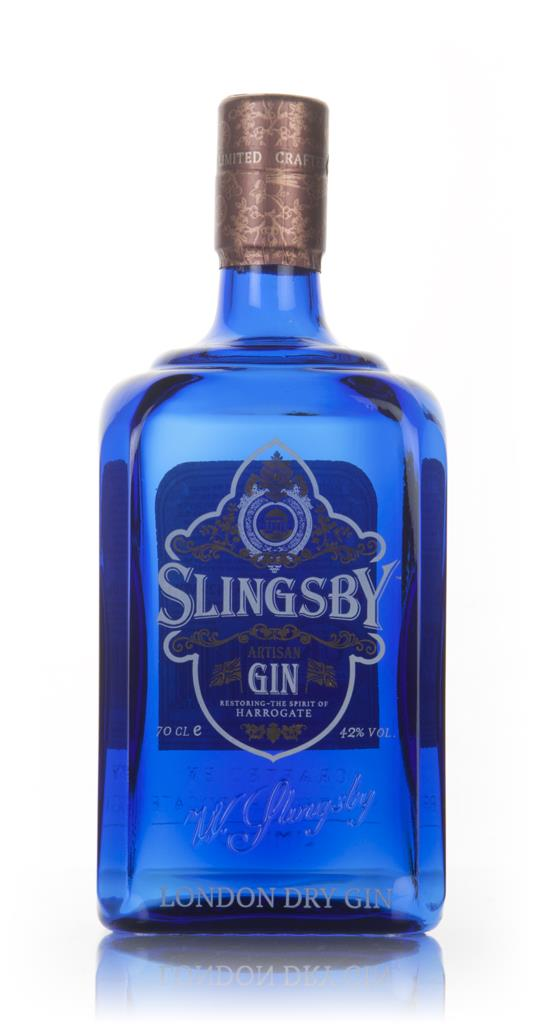 Slingsby London Dry London Dry Gin