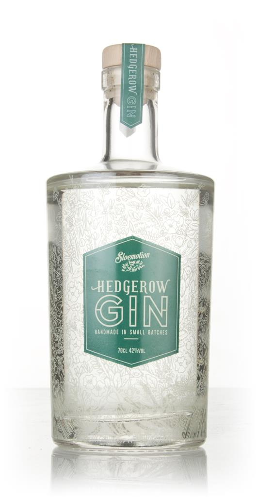 Sloemotion Hedgerow Gin 3cl Sample Gin