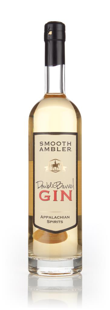 Smooth Ambler Double-Barrel Gin 3cl Sample Cask Aged Gin