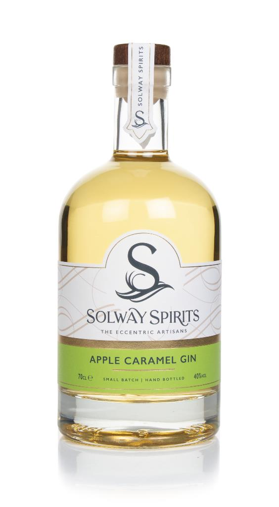 Solway Apple Caramel Flavoured Gin