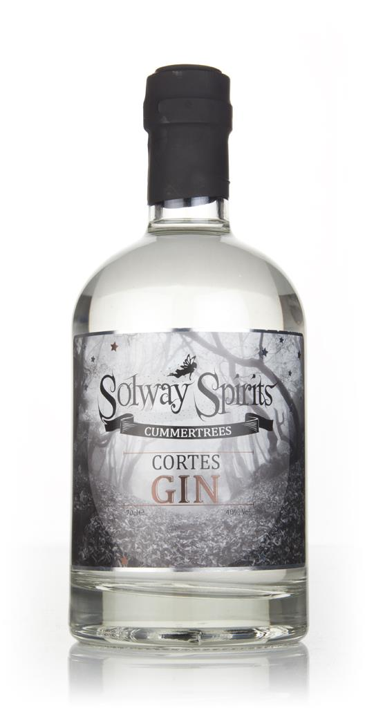Solway Cortes Flavoured Gin