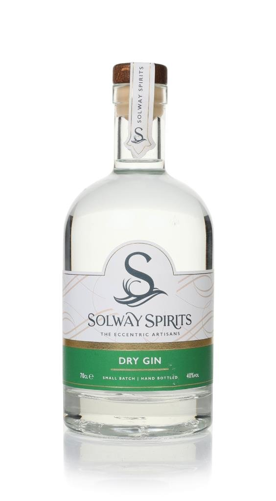 Solway Dry Gin