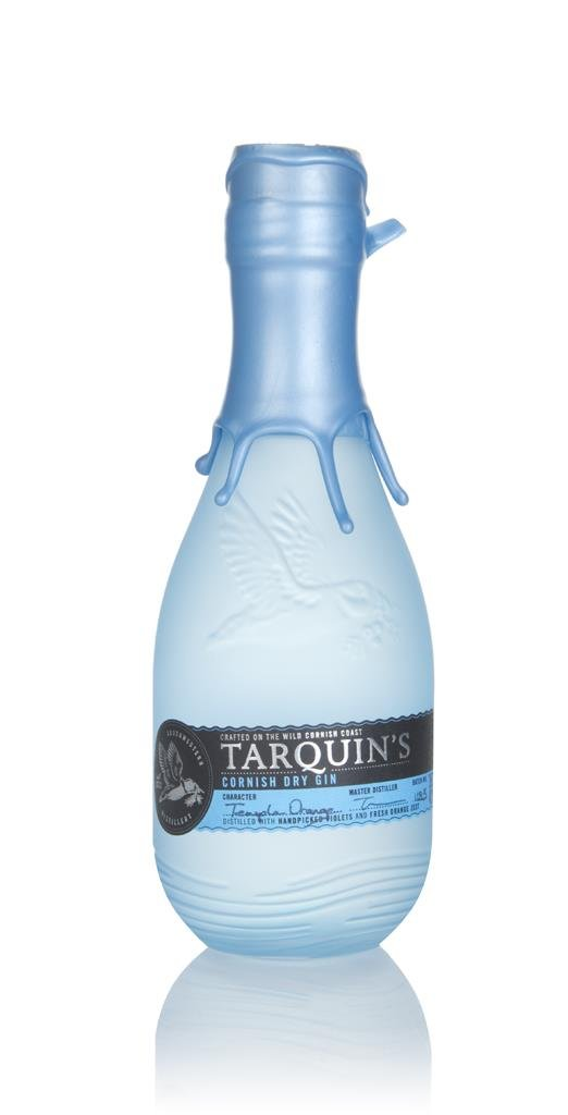 Tarquin's Handcrafted Cornish Gin (35cl) Gin