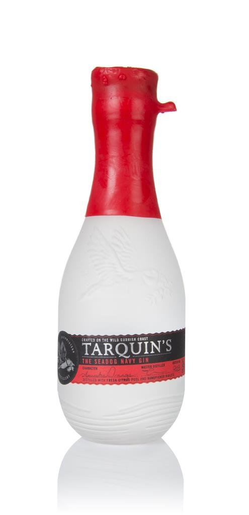 Tarquin's The Seadog Navy Strength (35cl) Gin