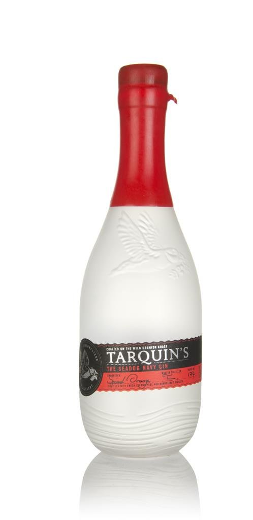 Tarquins The Seadog Navy Strength 3cl Sample Gin