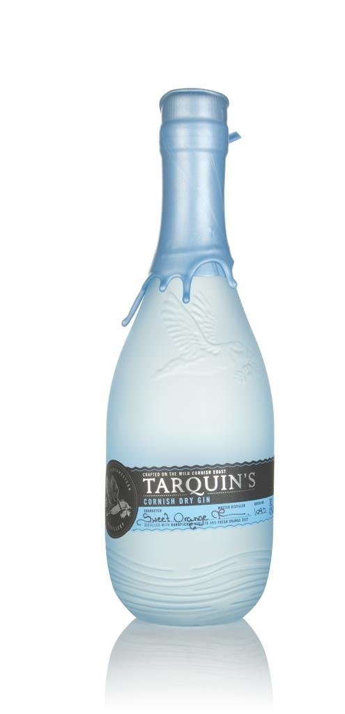 Tarquins Handcrafted Cornish Gin 3cl Sample Gin