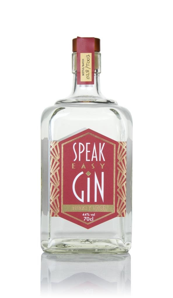 Speakeasy Turkey Trot Gin