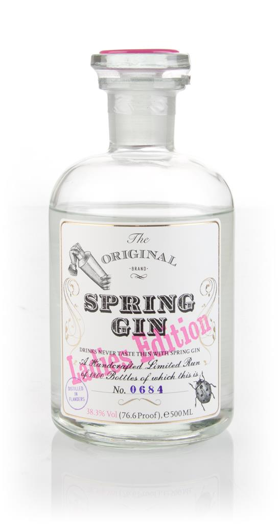 Spring Gin Ladies Edition 3cl Sample Gin