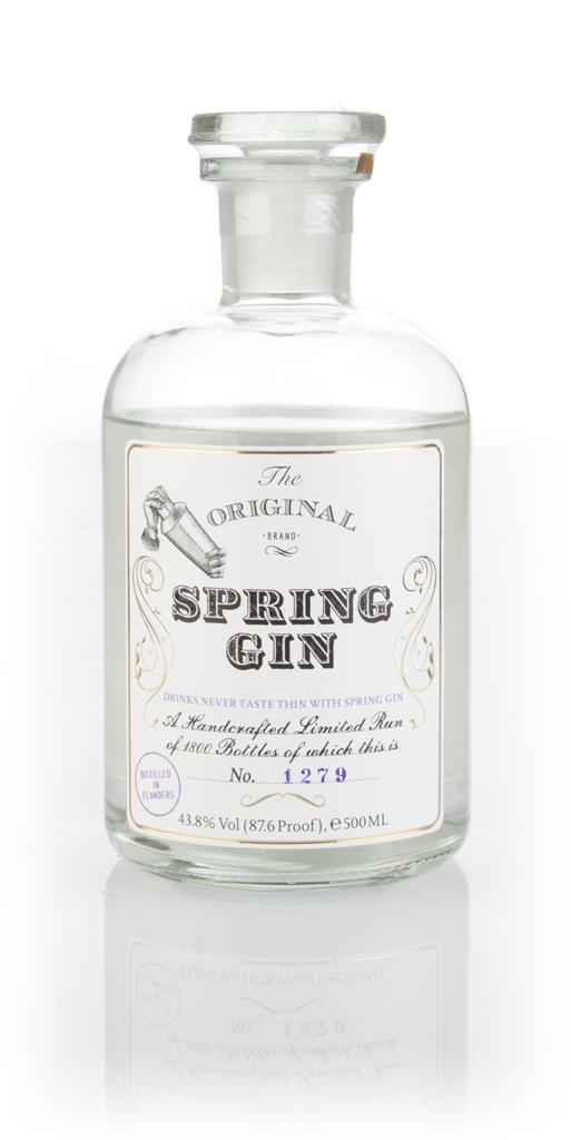 Spring Gin Original 3cl Sample Gin