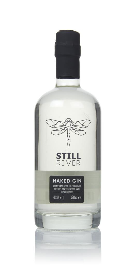 Still River Naked Gin