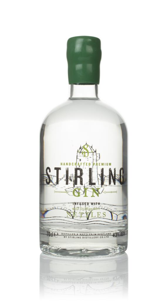 Stirling Gin 3cl Sample Gin