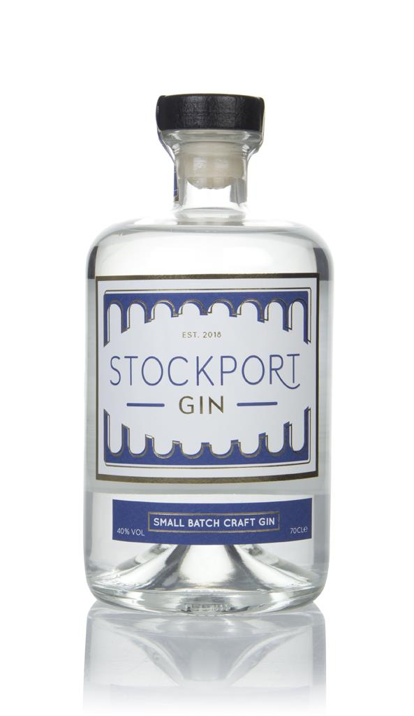 Stockport London Dry Gin