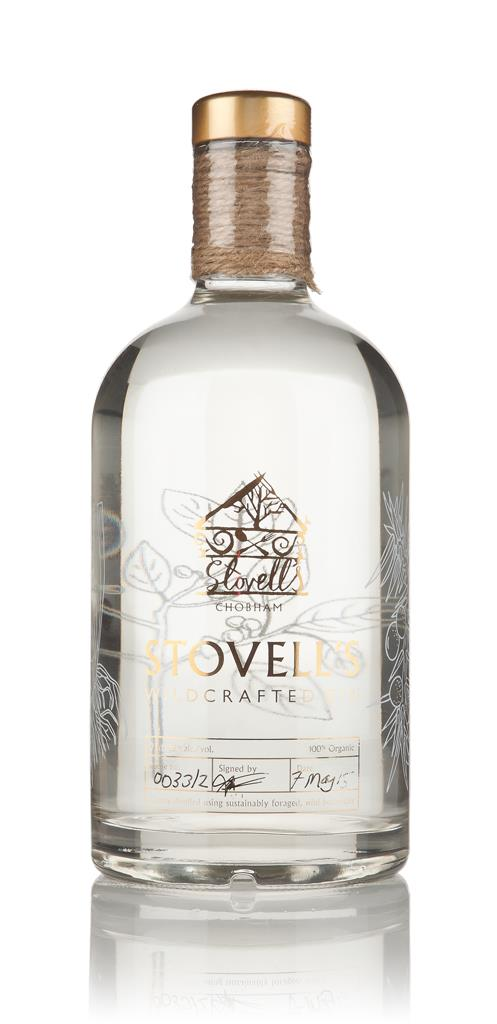 Stovells Wildcrafted Gin