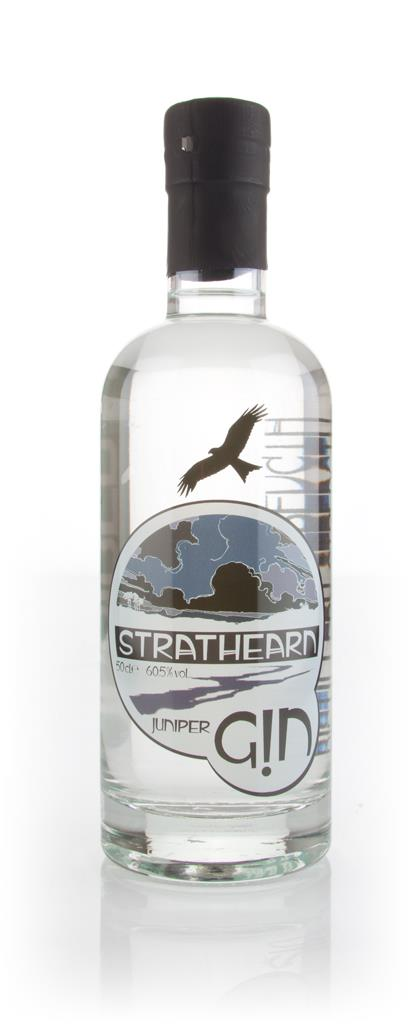 Strathearn Juniper Gin - Distillery Strength 3cl Sample Gin