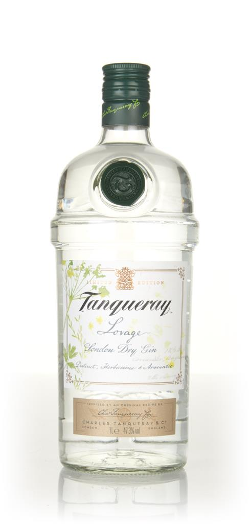 Tanqueray Lovage 3cl Sample London Dry Gin