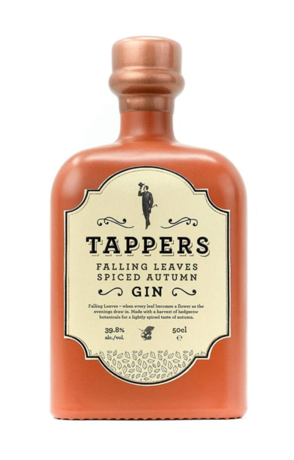 Tappers Falling Leaves Gin