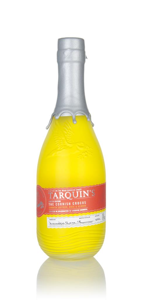 Tarquins The Cornish Crocus Flavoured Gin