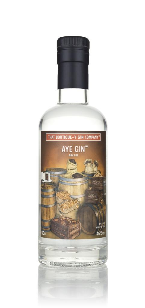 Aye Gin (That Boutique-y Gin Company) Gin