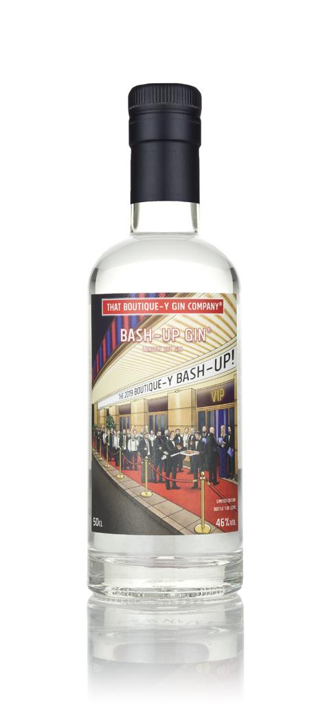 Bash-Up Gin - 2019 Edition (That Boutique-y Gin Company) Gin