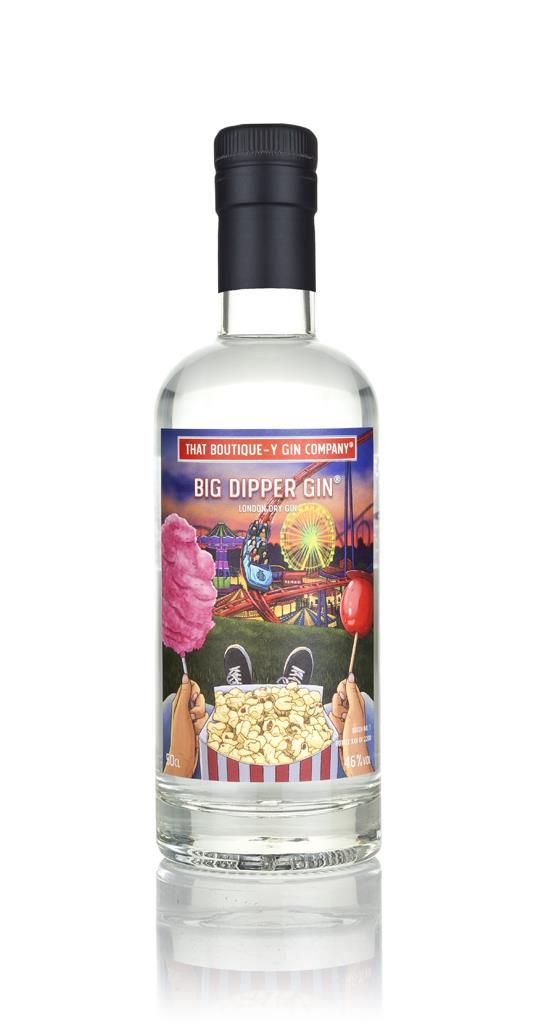 Big Dipper Gin (That Boutique-y Gin Company) London Dry Gin