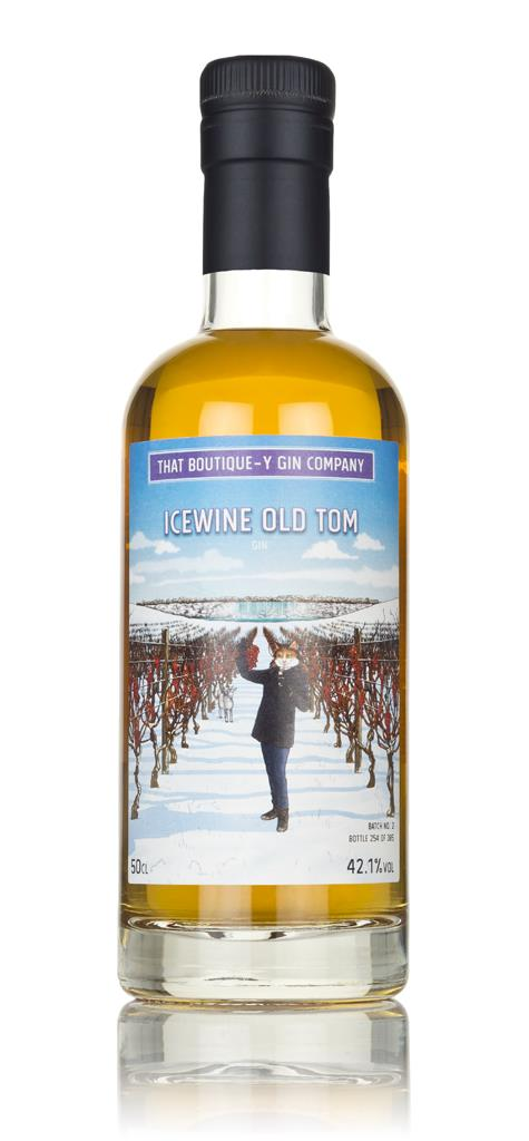 Icewine Old Tom (That Boutique-y Gin Company) 3cl Sample Old Tom Gin