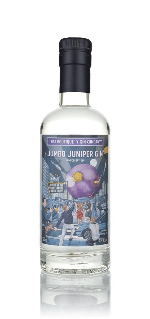 Jumbo Juniper Gin (That Boutique-y Gin Company) Gin