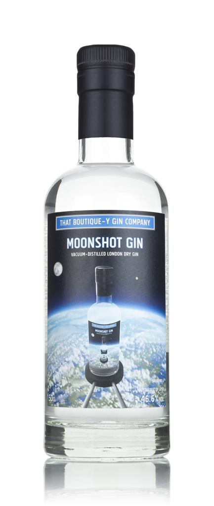 Moonshot Gin (That Boutique-y Gin Company) 3cl Sample London Dry Gin