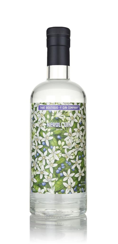 Neroli Gin (That Boutique-y Gin Company) 3cl Sample Gin