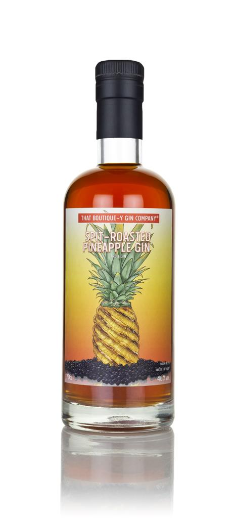 Spit-Roasted Pineapple Gin (That Boutique-y Gin Company) Flavoured Gin