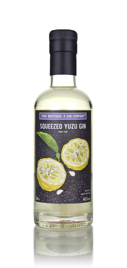 Squeezed Yuzu Gin (That Boutique-y Gin Company) Gin