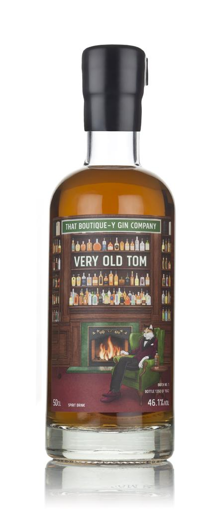 Very Old Tom (That Boutique-y Gin Company) 3cl Sample Old Tom Gin
