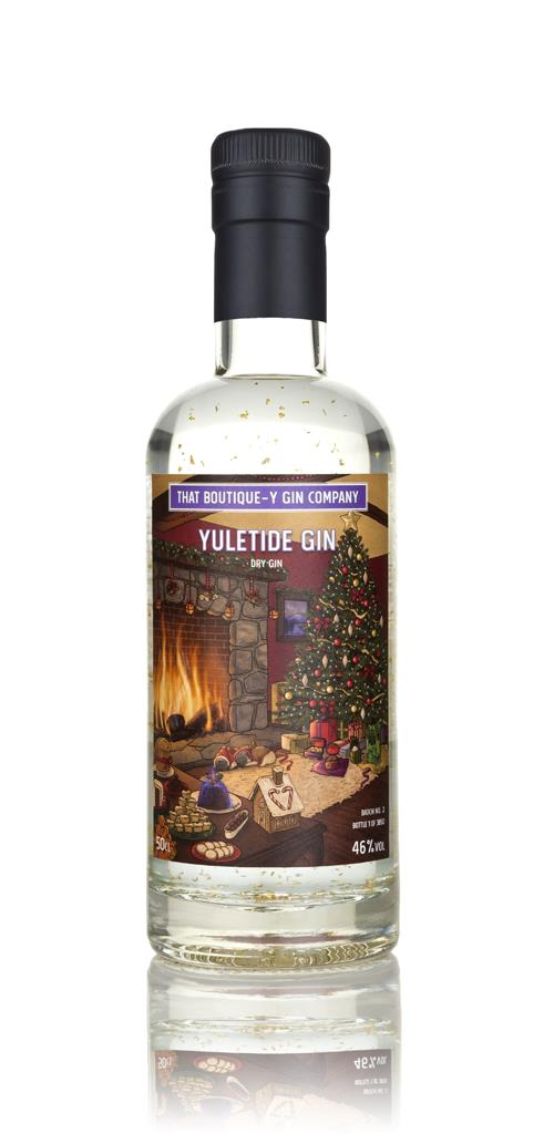 Yuletide Gin (That Boutique-y Gin Company) 3cl Sample Gin
