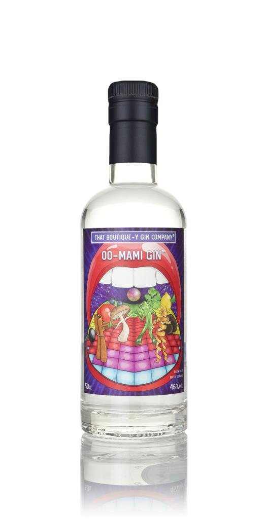 Oo-mami Gin (That Boutique-y Gin Company) Gin