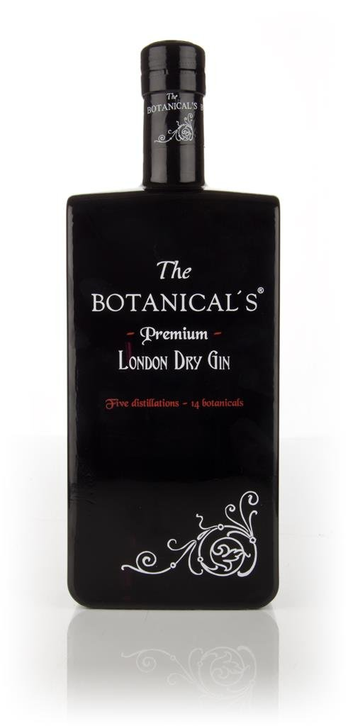 The Botanical's London Dry Gin