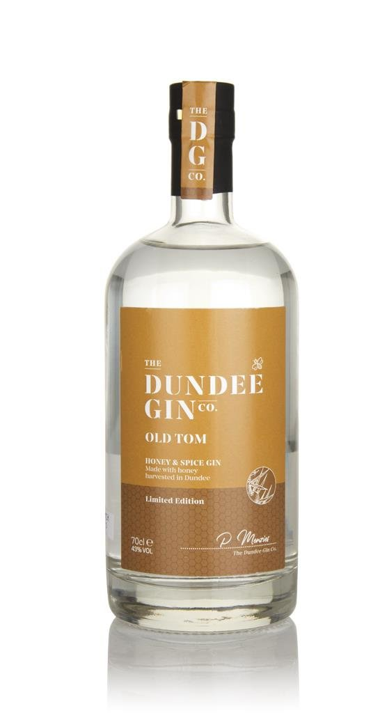 The Dundee Gin Co. Old Tom Old Tom Gin