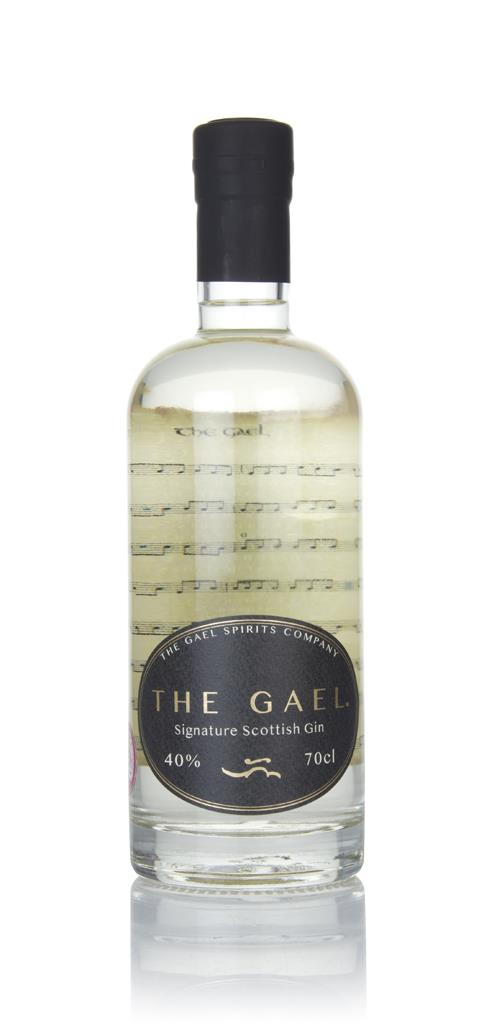 The Gael Signature Scottish Gin