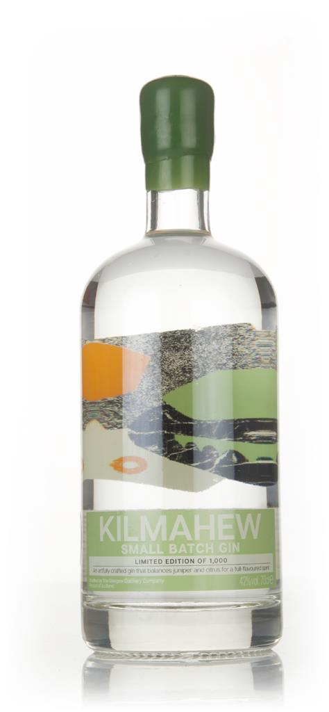 Kilmahew Gin 3cl Sample Gin